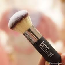 it cosmetics heavenly luxe airbrush powder u0026 bronzer 1 brushes