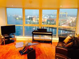1 Bedroom Flat Belfast Diamond Apartment Belfast Uk Booking Com