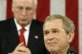 George Bush Cabinet Bush 41 Slams Bush 43 U0027s Aides Including Cheney And Rumsfeld Upi Com