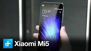 xiaomi mi5 xiaomi mi5 pro hands on youtube