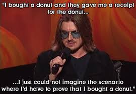 Doughnut Meme - when i read that today is national donut day this is all i can