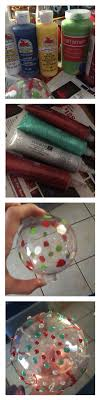 diy ornaments 96 cent clear plastic ornaments from