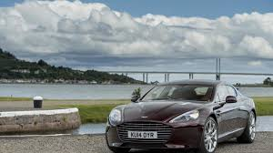 2014 aston martin rapide s 2015 aston martin vanquish and rapide s gain 8 speed touchtronic