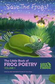 save frogs poetry contest cash prizes