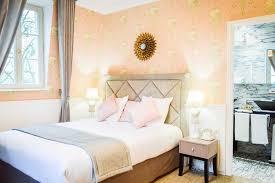 chambre romantique chambre romantique les jardins d épicure