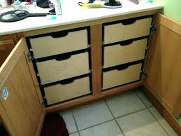 kitchen cabinet with drawers building kitchen cabinet drawers s build your own kitchen pantry