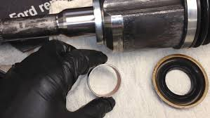 nissan maxima axle seal leak ford fusion 6f35 transmission lh axle seal leak repair f sport lt