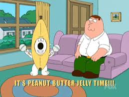 Peanut Butter Jelly Meme - image 25991 peanut butter jelly time know your meme