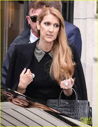 celine dion is launching a lifestyle brand get the details