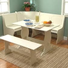 Corner Kitchen Table With Storage Bench Corner Breakfast Nook With Storage Bench Bench Storage Minimum