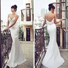 simple open back wedding dresses 25 wedding dresses for 2015 stayglam