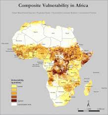 Africa Climate Map by Famine Climate Change And The Horn Of Africa U2013 Part Ii Duck Of