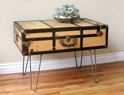Suitcase Coffee Table Suitcase Coffee Table Fit For Living Room Suitcase Side Table