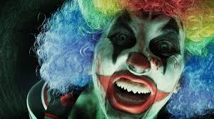 call me a kook but this u0027killer clowns u0027 craze gives me the creeps