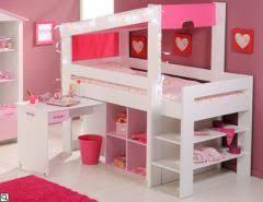 modele de chambre fille decoration et mobilier chambre de fille baldaquin lit princesse