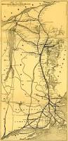 Boston T Line Map by Boston Concord Montreal U0026 White Mts Railroad Map 1880 1882