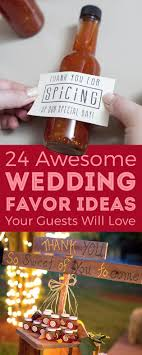 awesome wedding favors best 25 unique wedding favors ideas on tie wedding