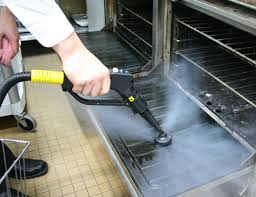 kitchen floor cleaning machines the most powerful commercial 6 bar steam vac cleaner