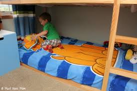 Easiest Way To Make Bunk Beds - Make bunk beds