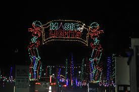 magic of lights daytona tickets magic of lights in daytona beach a holiday season event