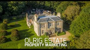 country house olrig estate luxury scottish country house