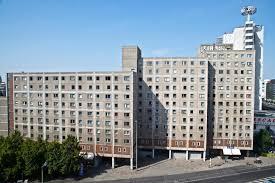 Haus Berlin Plattenbau Am Alexanderplatz Das Ist Unser Haus Berliner Zeitung