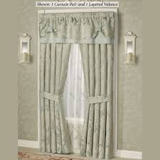 Swag Shower Curtain Sets Coffee Tables Swag Valances For Windows Luxury Shower Curtain