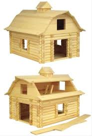 Woodworking Plans Toy Barn by Diy Toy Wooden Barn Wooden Toy Barn Plans