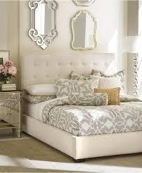 Mirrored Bedroom Set Furniture by Macys Bedroom Sets Closeout Furniture On Mirrored Set Master These