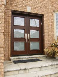 entry door glass insert replacement best replacement double doors how to replace an exterior french