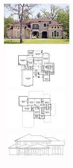 italian floor plans house italian house plans