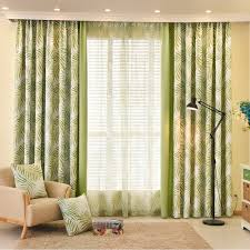 aliexpress com buy 2017 new curtains american pastoral style