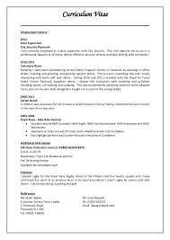supervisor resume exles 2012 sales and marketing resume sales and marketing resume resume