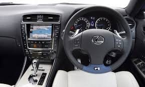 toyota lexus is 250 2010 lexus is f information and photos zombiedrive