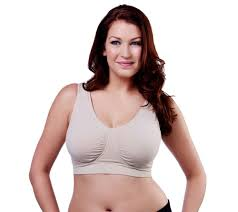 Comfort Choice Bras Images Qvc Com Is Image A 08 A227408 201