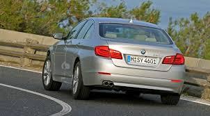 review bmw 530d bmw 530d se 2010 review by car magazine