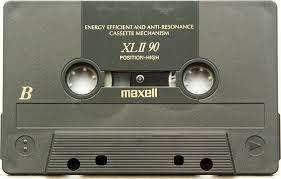 maxell cassette cassette infj forum