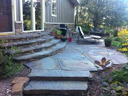 stone patios walkways great lakes stone
