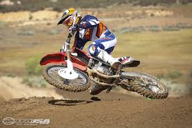 top motocross bikes honda dirt bike and motocross reviews