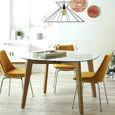 table ronde cuisine design table ronde cuisine alinea globr co