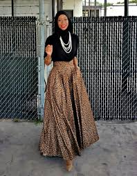 12 muslim women shatter stereotypes by showing off their style