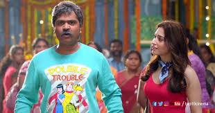 aaa ashwin thatha teaser review top 10 cinema