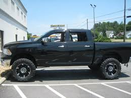 dodge ram 1500 with 6 inch lift 2009 dodge ram pirate4x4 com 4x4 and road forum