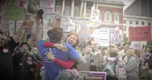 winning the freedom to marry nationwide the inside story of a