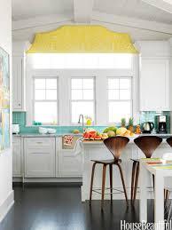 white kitchen cabinets with aqua backsplash 55 best kitchen backsplash ideas tile designs for kitchen