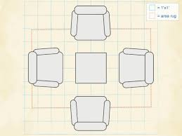rectangular bungalow floor plans living room layouts and ideas hgtv