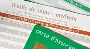 bureau carte assurance maladie où envoyer sa feuille de soins en cas d oubli de carte vitale