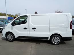renault trafic back used white renault trafic for sale dumfries and galloway