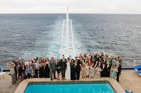 cruise ship weddings a wedding on a cruise