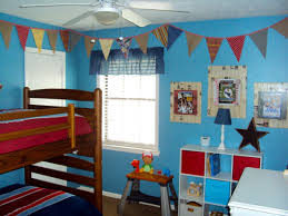 Simple Room Ideas Simple Yet Fun Toddler Boy Bedroom Ideas